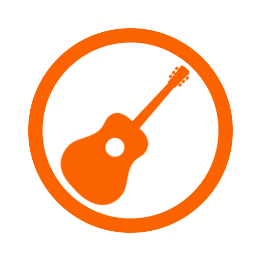 guitar_orange